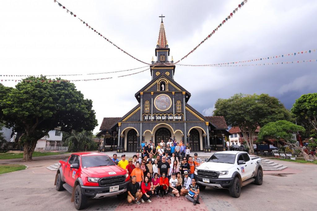 Ford Ranger Raptor Adventure Trip (8) (1)
