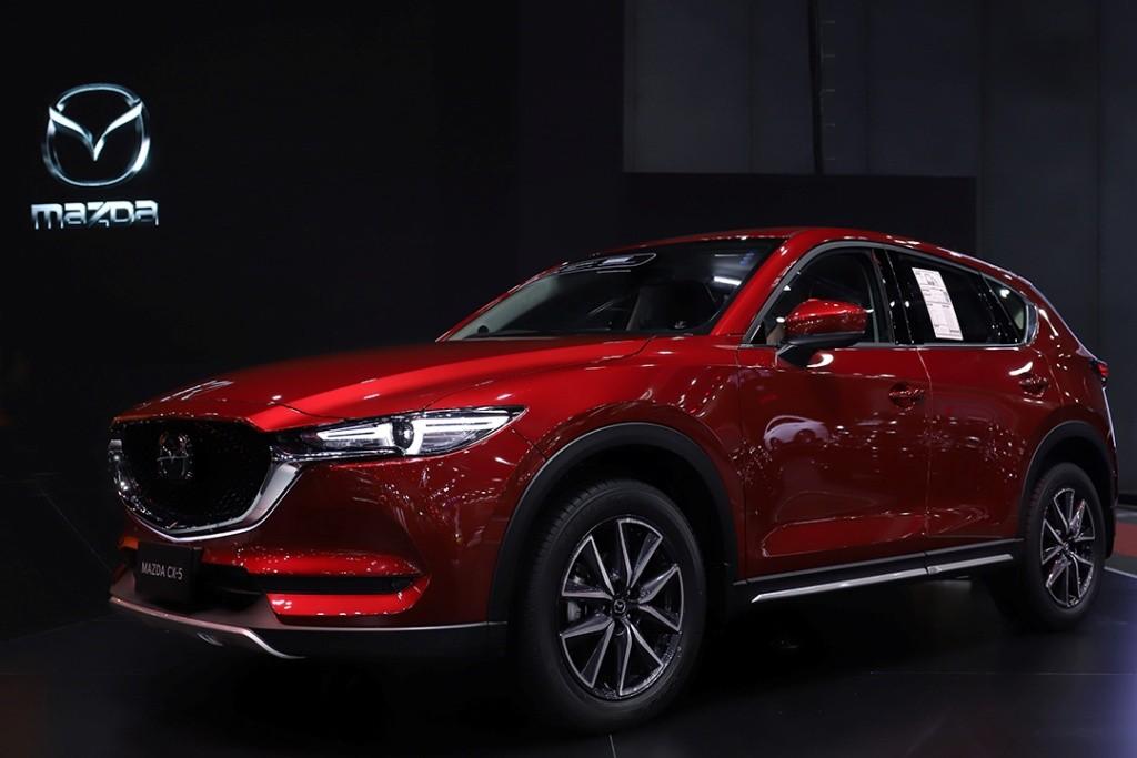 Mazda 06