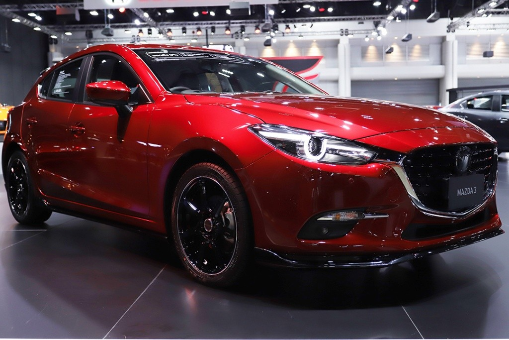 Mazda 07