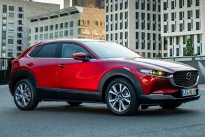 ใกล้เข้าไปอีกนิด.. Mazda CX-30 ครอสส์โอเวอร์รุ่นใหม่ล่าสุด เริ่มเปิดตัวที่เมืองนอก ส่วนบ้านเรามาแน่ แต่อดใจรออีกสักระยะ