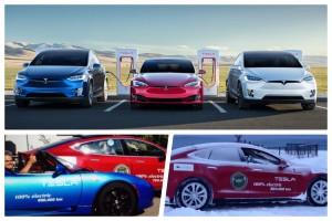 Tesla Model S จะวิ่งครบล้านกิโลเมตรในปีนี้
