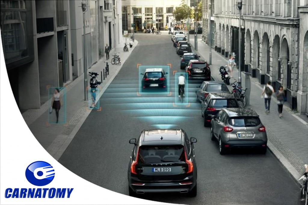 Carnatomy TV 14 กรกฎาคม 2562 – Continental พัฒนาระบบตรวจจับสภาพแวดล้อมรอบยานยนต์