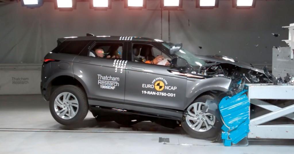 2019-Range-Rover-Evoque-Euro-NCAP-1