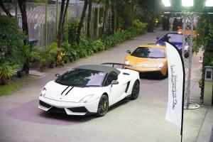 ลัมโบร์กินี ฉลองการแต่งตั้ง Lamborghini Club Thailand
