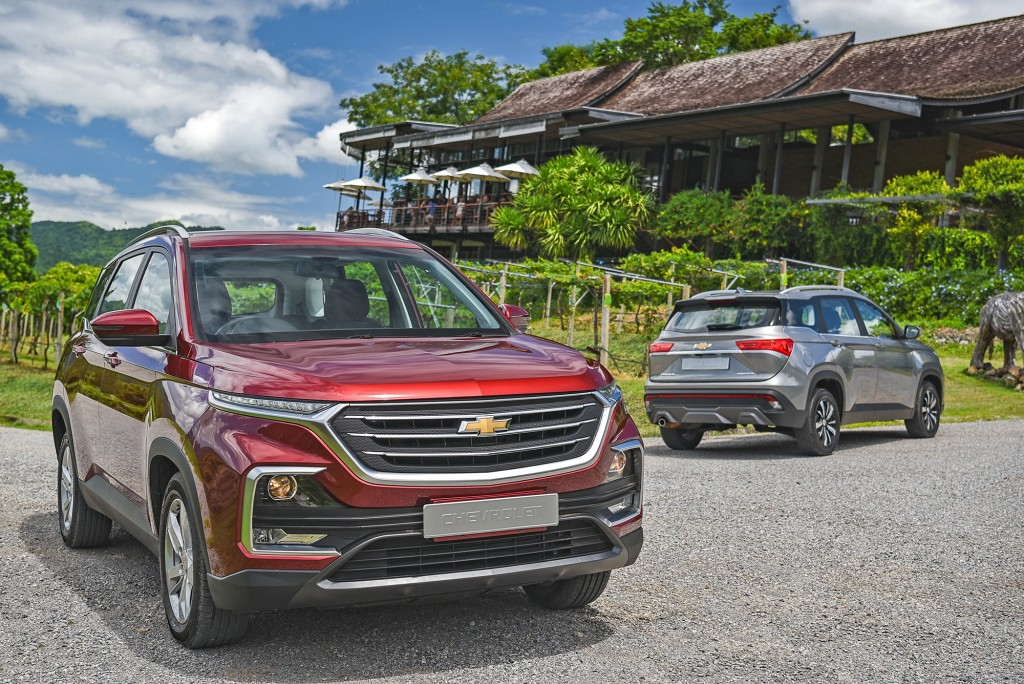 All-New Chevrolet Captiva LT and Premier_Vineyard_small