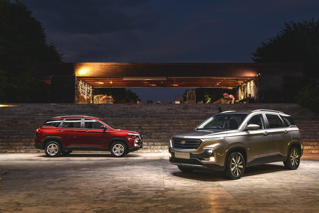 All-New Chevrolet Captiva Premier and LT_Night_small