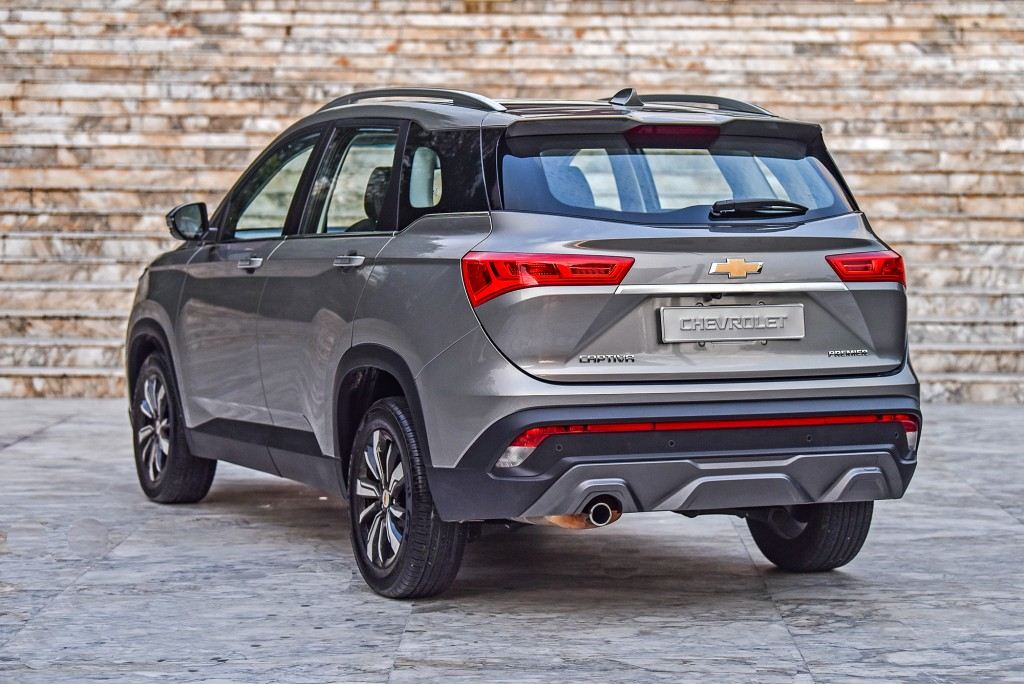 All-New Chevrolet Captiva Premier_R3Q resort_small
