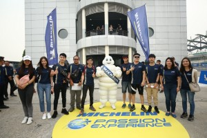 Michelin Passion Experience 2019 มอบโอกาสสัมผัสโลกแห่งความเร็วของนักแข่งรถระดับมืออาชีพ