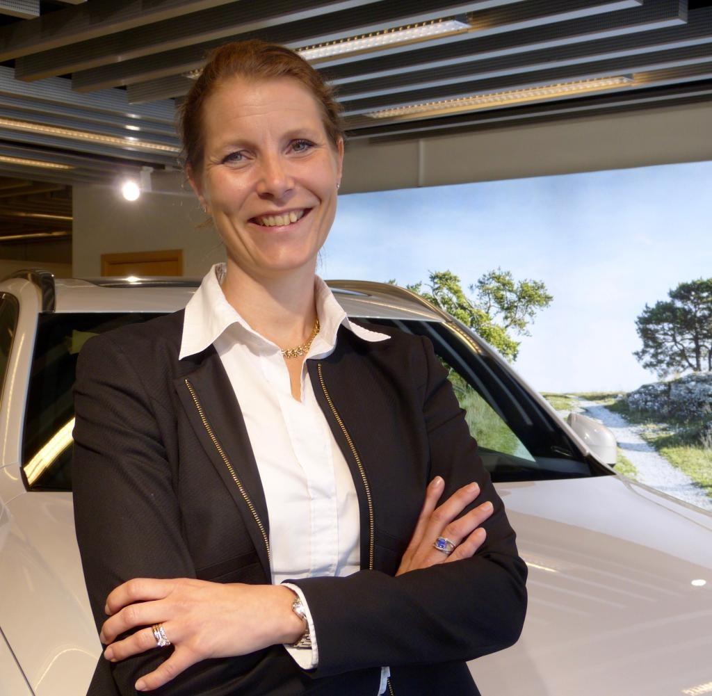 Malin-Ekholm-Leiterin-Volvo-Fahrzeugsicherheit