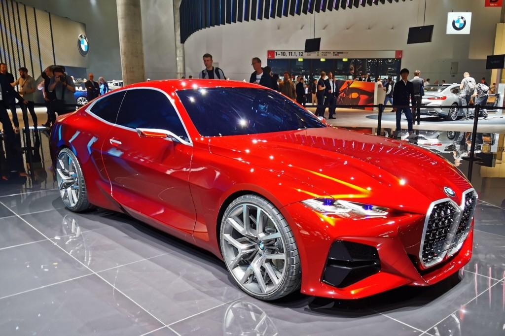 """[ตอนที่ 1] รถเด่นในงาน Frankfurt Motor Show 2019 หรือ Internationale Automobil-Ausstellung (IAA) กับรถที่เปิดตัว """"ครั้งแรกในโลก"""" หลายรุ่น"""