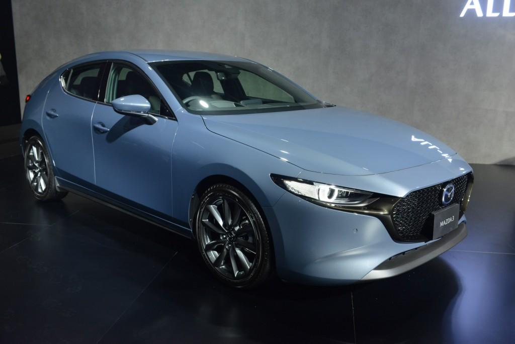 Mazda 3 ออพชันดี ราคาแรง ..หรือไม่ ? มาแจกแจงสเปคกันดูในแต่ละรุ่นย่อย