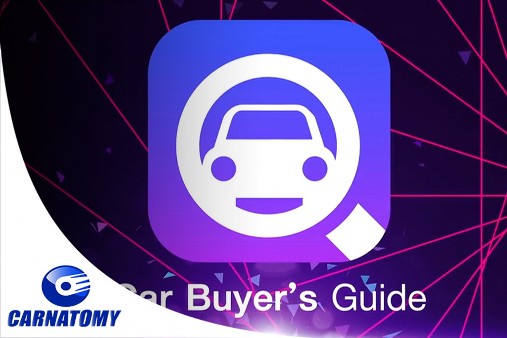 Carnatomy TV 22 กันยายน 2562 – แอพพลิเคชันน่าสนสำหรับคนใช้รถ