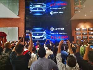SAIC Motor ได้รับความนิยมในอินเดีย ล่าสุดยอดขายพุ่ง 31,000 คัน !