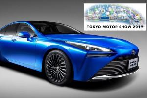 ชิมลาง รถใหม่ใน งานมหกรรมยานยนต์โตเกียว ครั้งที่ 46 หรือ Tokyo Motor Show 2019 ก่อนพบกันอาทิตย์หน้า !