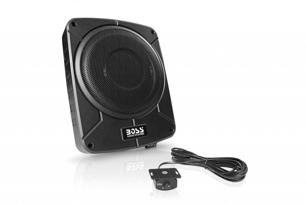 SUB BOX BOSS AUDIO รุ่น BAB10