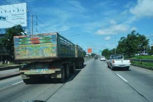ดูให้เป็น ! วิธีอ่านสัญญาณไฟเตือนจากรถบรรทุก