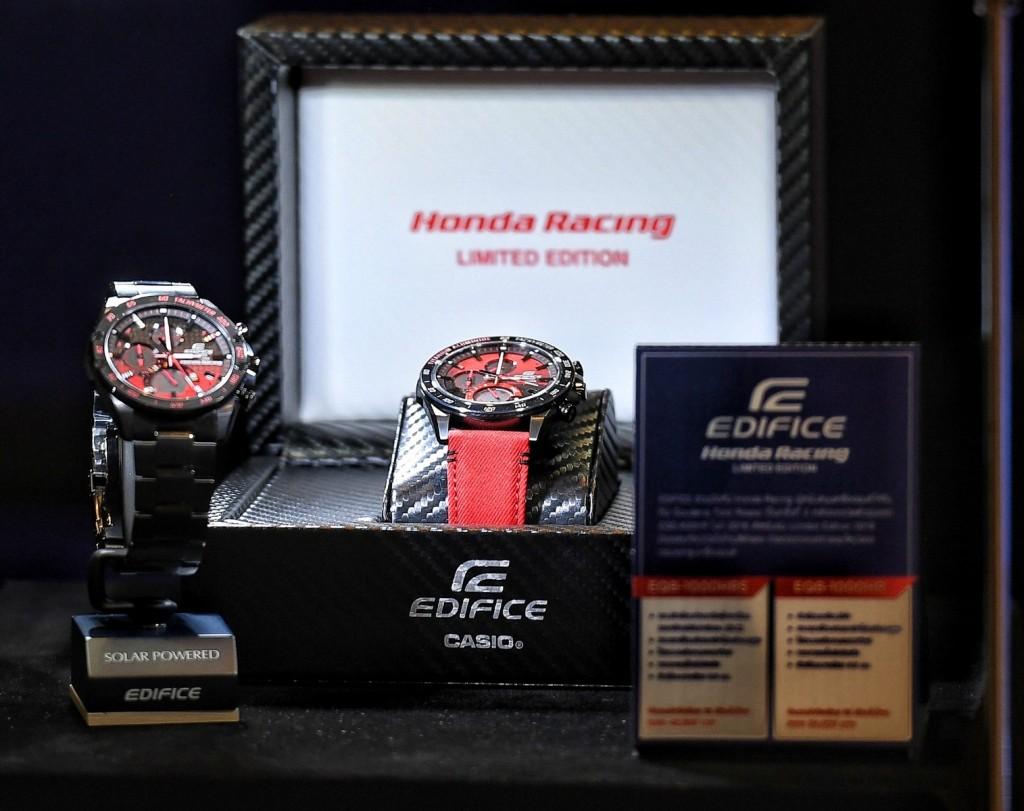 Honda Racing Limited Edition
