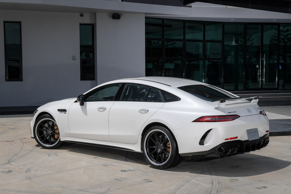 Mercedes-AMG GT 63 S 4MATIC+ 4-Door Coupé (2)