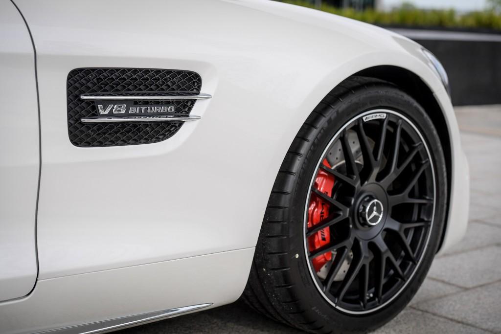 Mercedes-AMG GT C Roadster (11)
