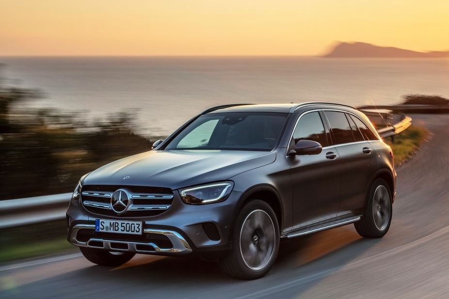 Mercedes-Benz GLC 220 d (6)