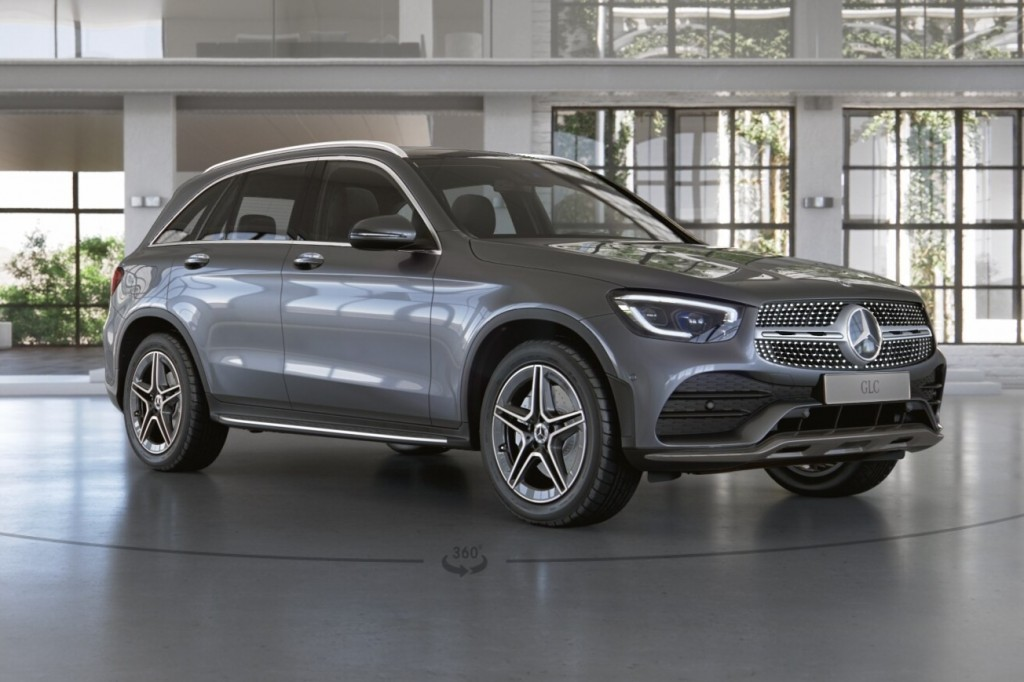 Mercedes-Benz GLC 220 d AMG Dynamic (1)
