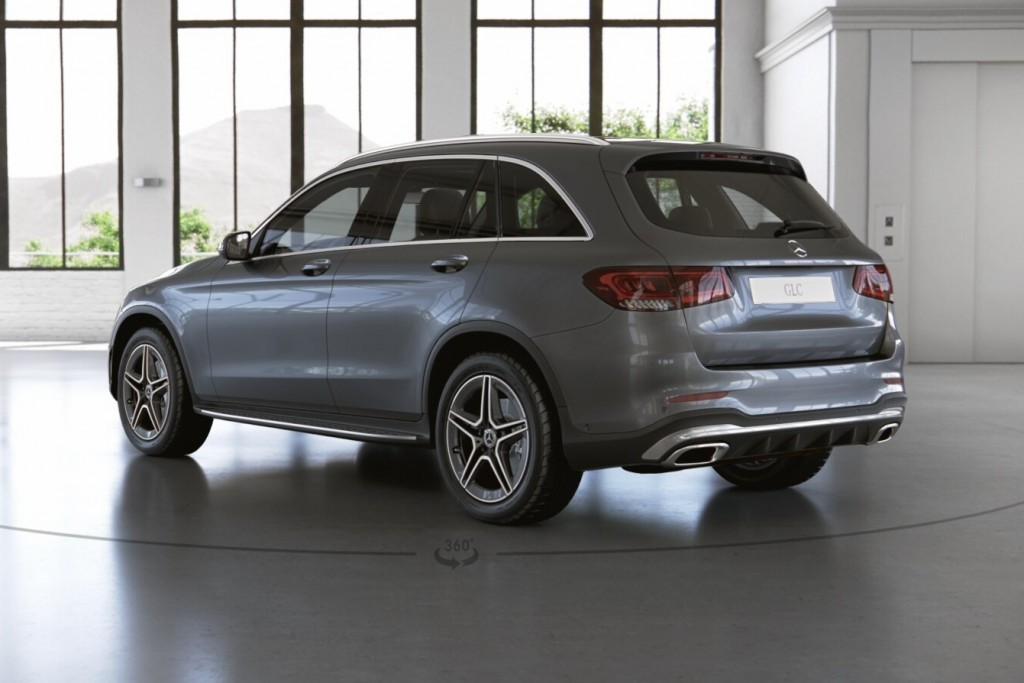 Mercedes-Benz GLC 220 d AMG Dynamic (2)