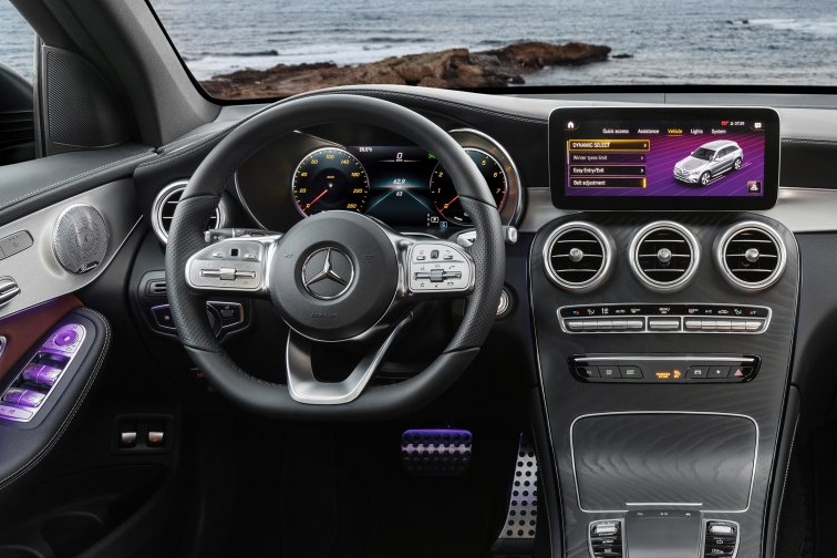 Mercedes-Benz GLC 220 d AMG Dynamic (3)