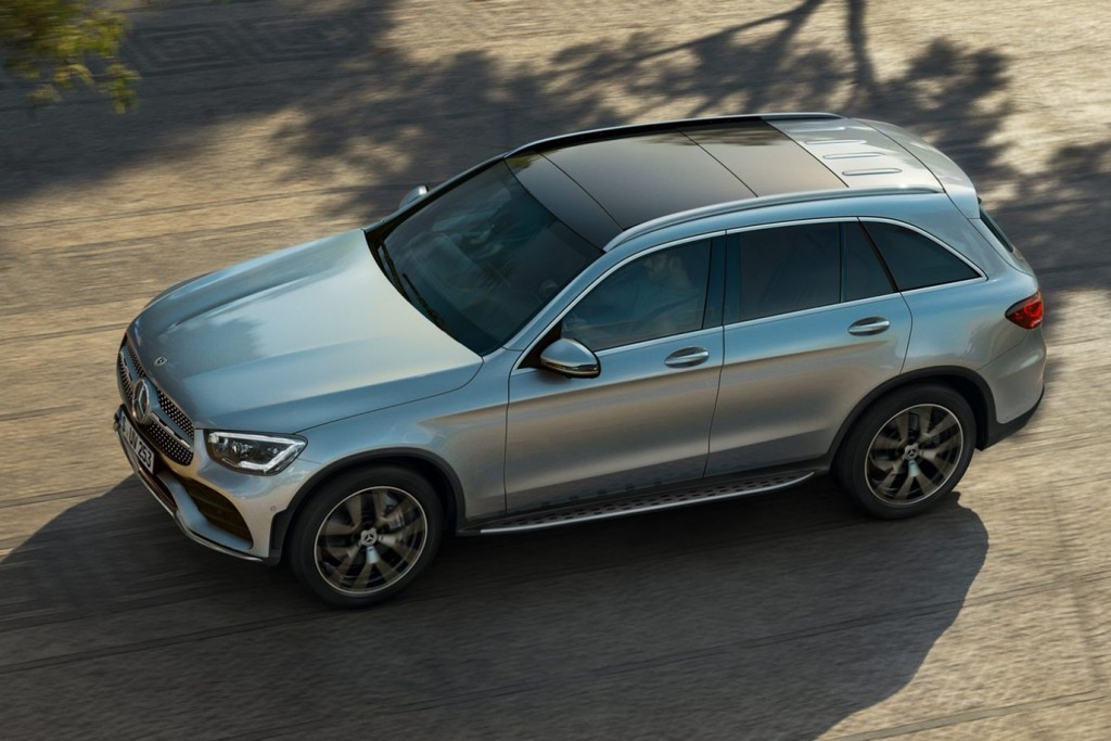 Mercedes-Benz GLC 220 d AMG Dynamic (4)