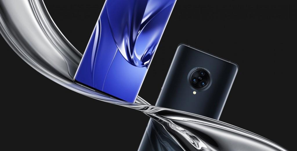Vivo NEX 3 สมาร์ทโฟน จอโค้ง