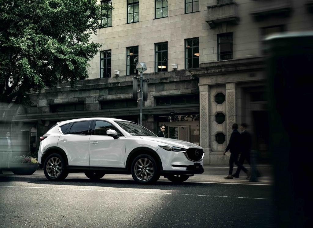 New Mazda CX-5_02