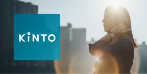 """โตโยตา แนะนำ """"KINTO"""" ธุรกิจออนไลน์รูปแบบใหม่"""