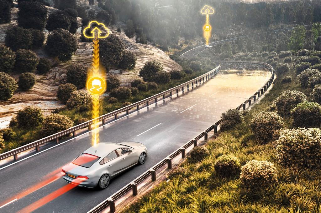 เทคโนโลยีใหม่ของ คอนทิเนนทัล จากงานมหกรรมยานยนต์ฟรังค์ฟวร์ท 2019
