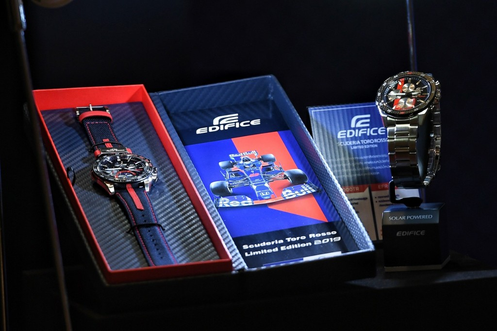 Toro Rosso Limited Edition