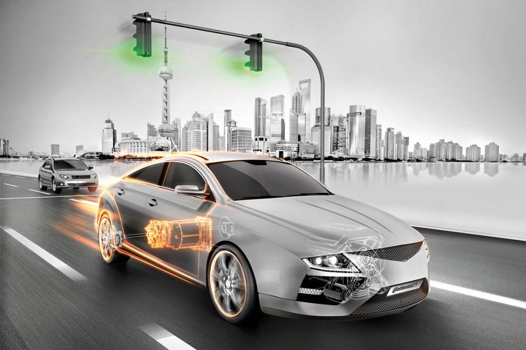 electric-axle-drive