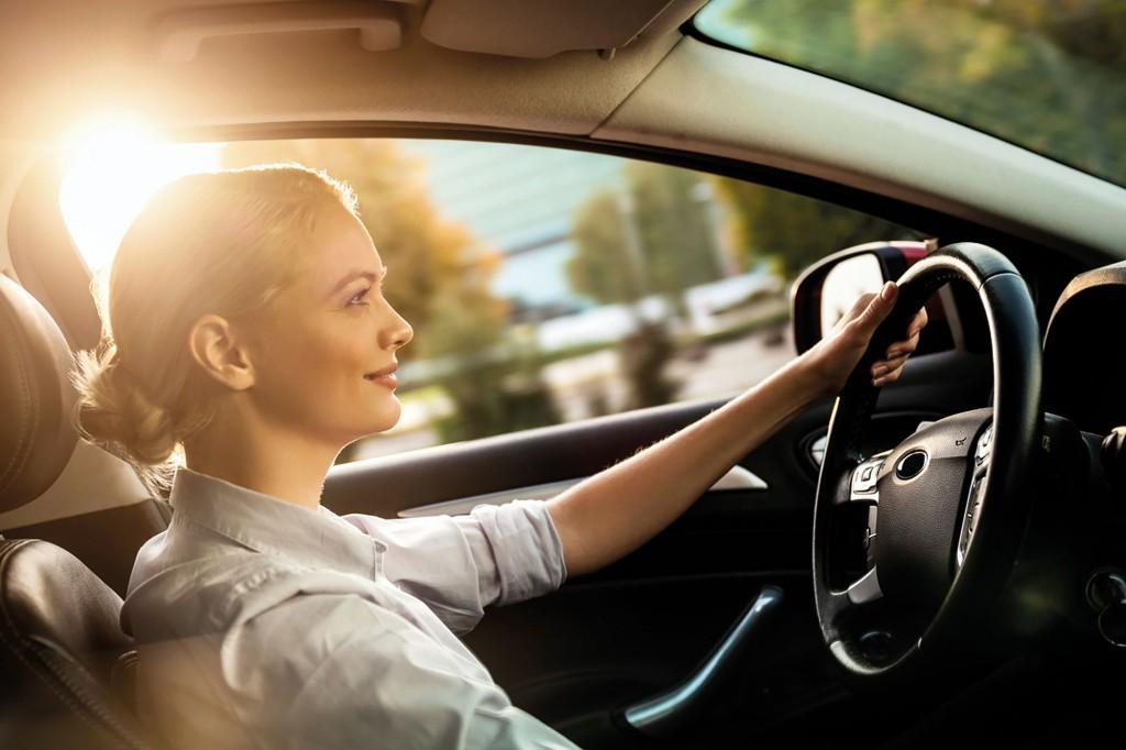 กลิ่นรถใหม่ คือ ไอพิษจริงไหม ?