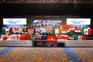 F1 in Schools World Final 2019 การกลับมาของงานแข่งรถจำลองระดับโลก มีทีมจากประเทศไทยร่วมชิงชัยถึง 3 ทีม !! ณ เมือง Abu Dhabi ประเทศสาธารณรัฐอาหรับเอมิเรตส์