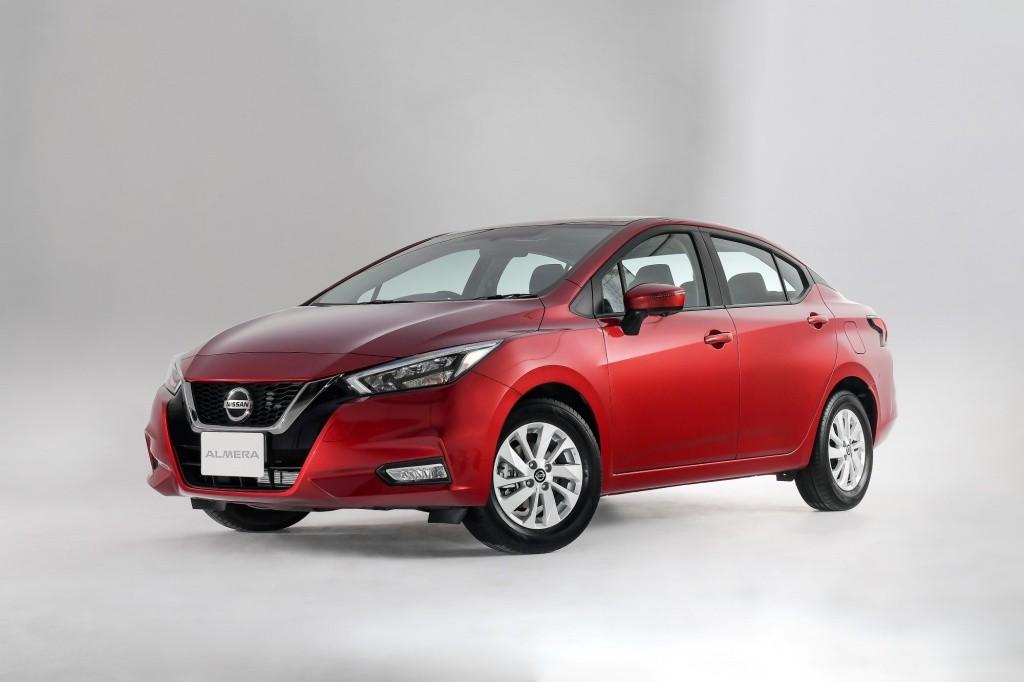All New Nissan Almera_01 - Copy