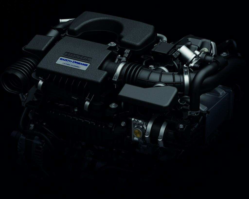 All-new Honda City_Engine_1.0 VTEC TURBO