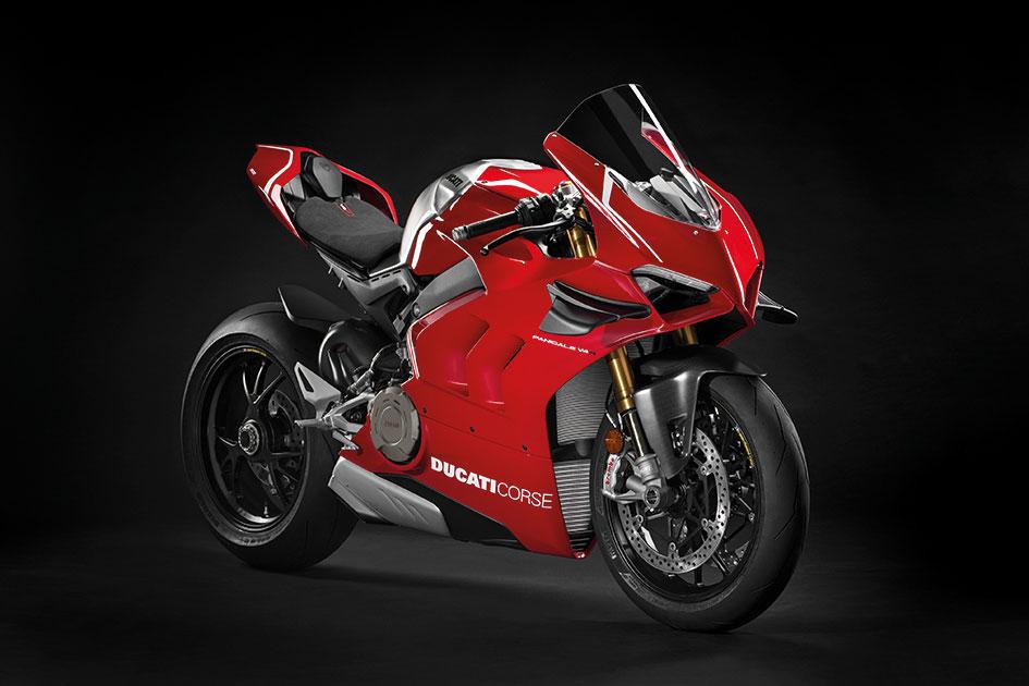 Ducati-Panigale-V4-R