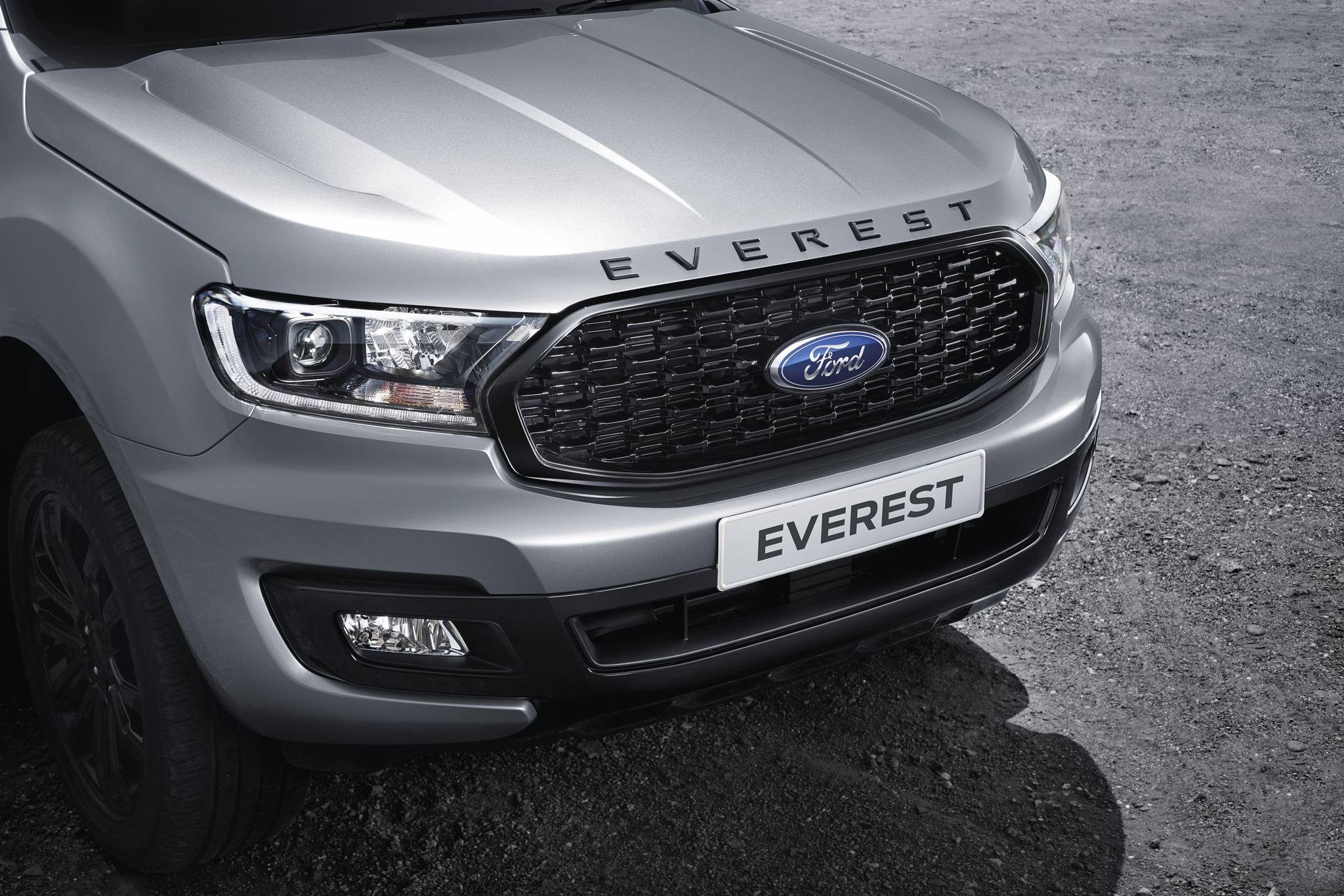 FORD EVEREST SPORT 06