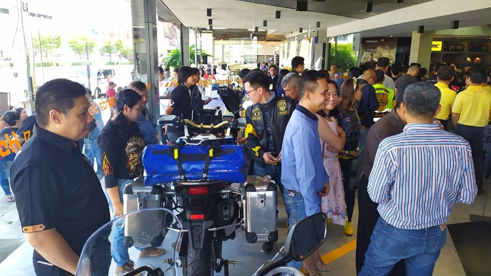 Honda Bigwing Ayutthaya (5)