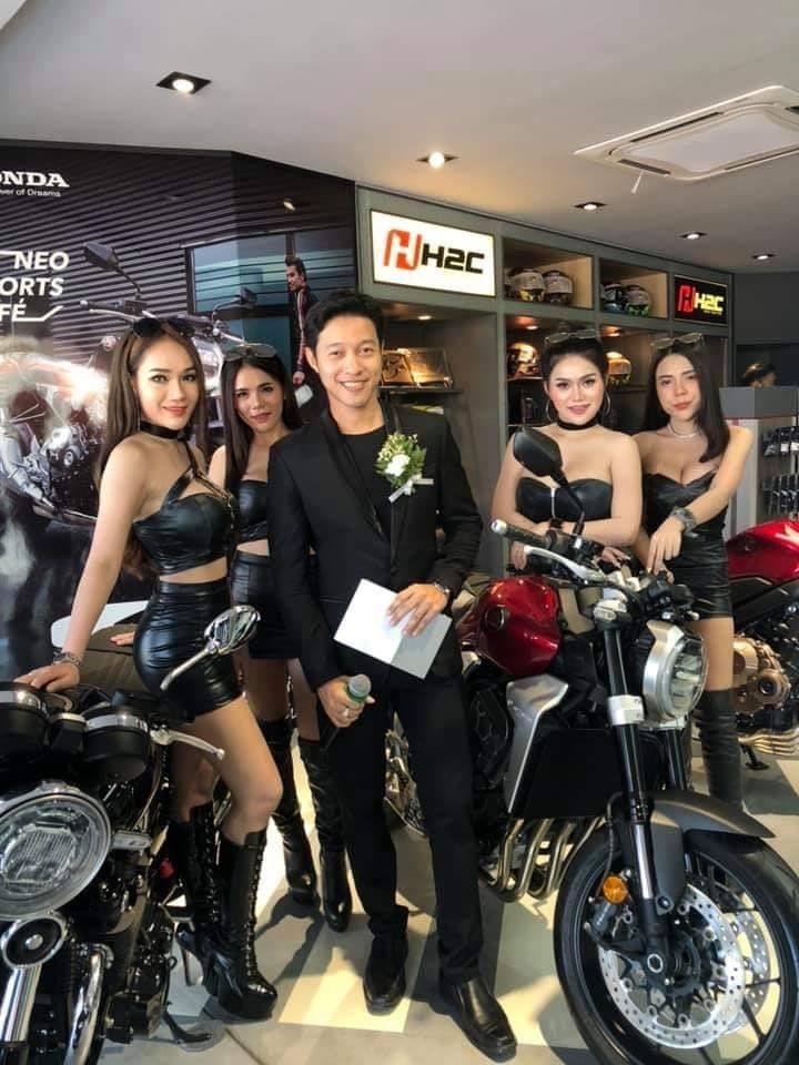 Honda Bigwing Ayutthaya (6)