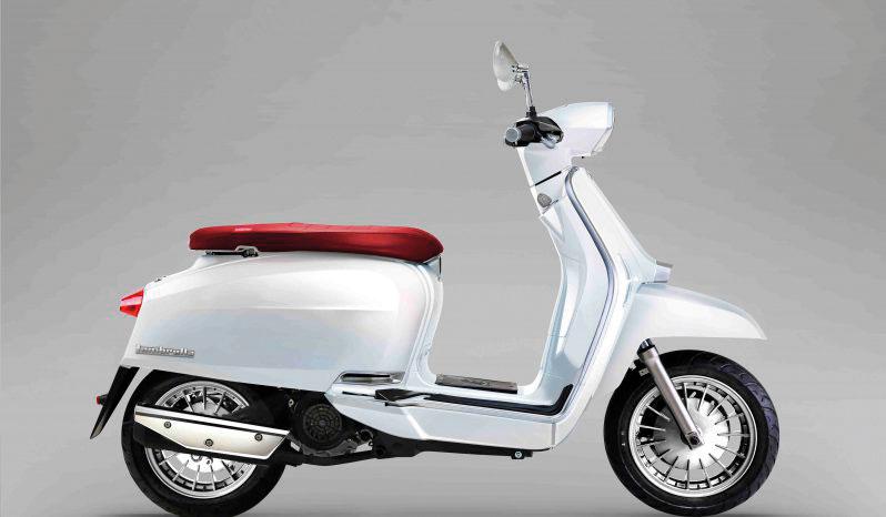 Lambretta-V200-Special