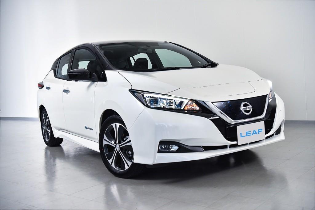 Nissan LEAF_01