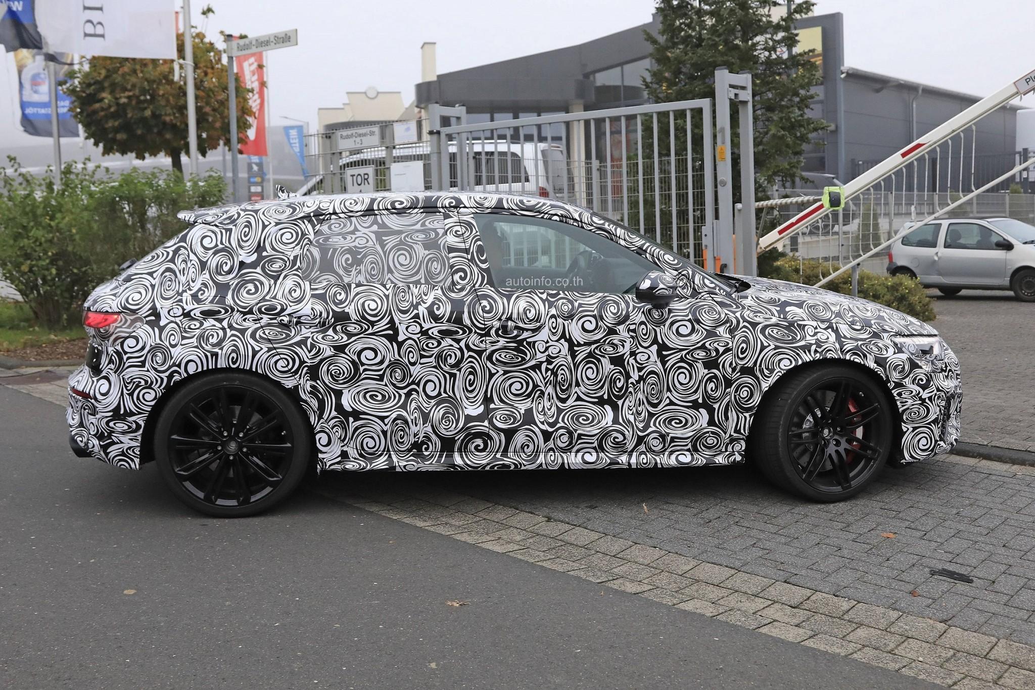 W Audi RS3 008