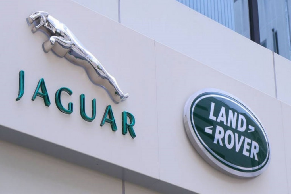 Jaguar Land Rover สนใจร่วมเป็นพันธมิตรกับ Geely