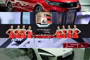 5 Wonders of the Motor Expo 2019