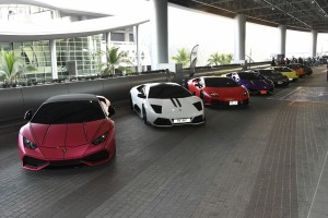 Motoring Club สร้างสีสันในงาน Motor Expo 2019