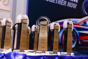 TAQA Award 2019 สุดยอดธุรกิจยานยนต์ รางวัลที่มหาชนตัดสิน