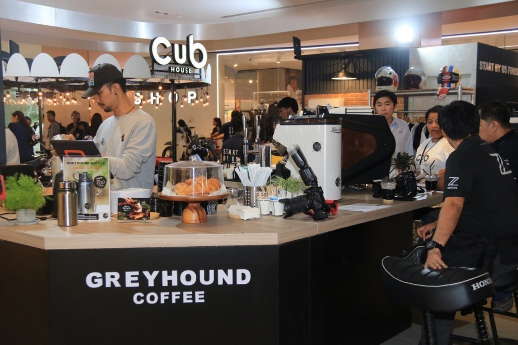 CUB House @ Bangkok motorbikefest_200116_0006